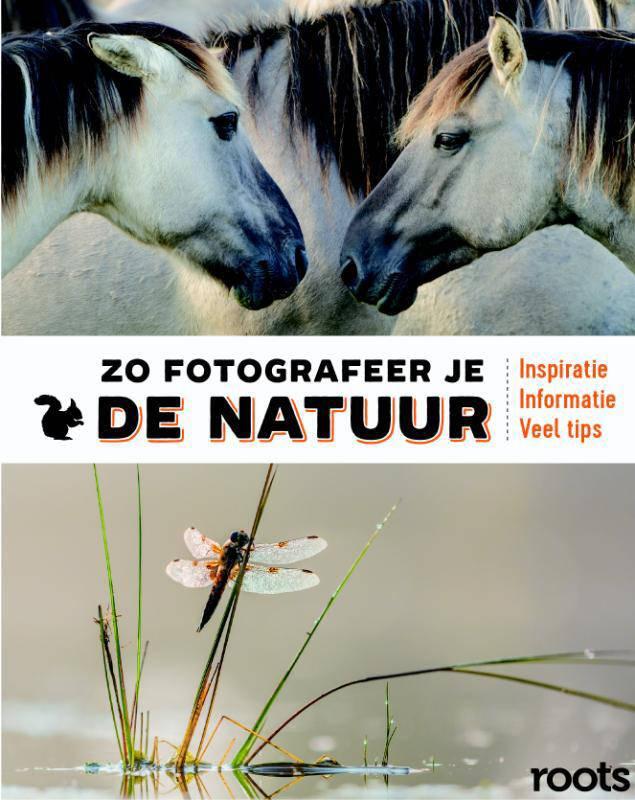 Zo fotografeer je de natuur - René Alblas en