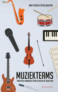 Muziekteams - Bart Visser en Peter Dijkstra