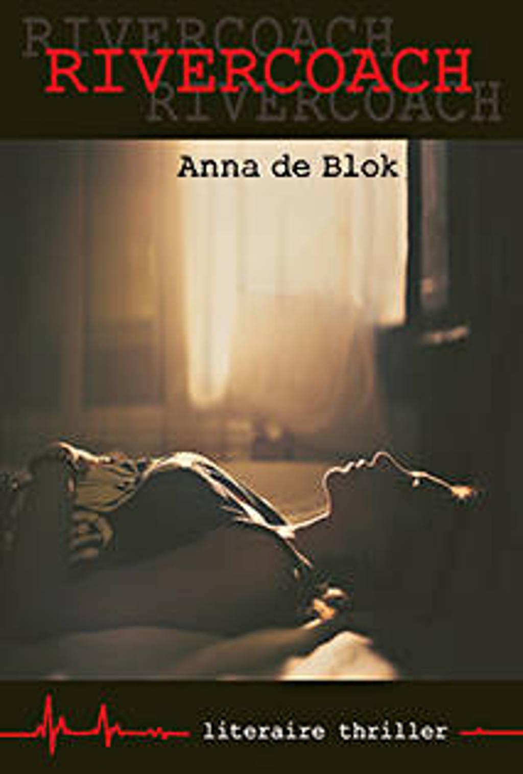 Rivercoach - Anna de Blok