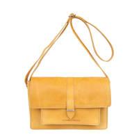 Cowboysbag   leren crossbody tas Bag Cheswold, 465 - Amber