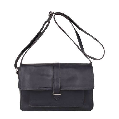 Cowboysbag-Handtassen-Bag Cheswold-Zwart