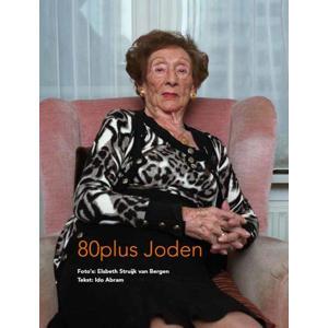 80plus Joden - Elsbeth Struijk van Bergen en Ido Abram