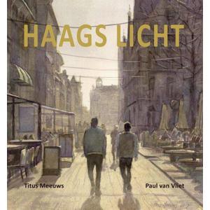 Haags licht - Paul van Vliet
