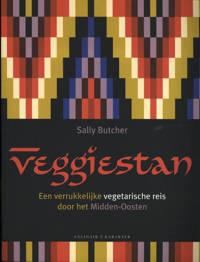 Veggiestan - Sally Butcher
