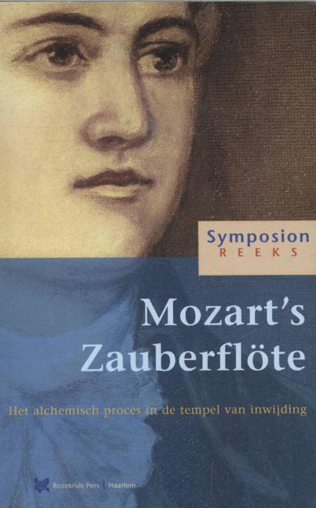 Symposionreeks: Mozarts Zauberflote