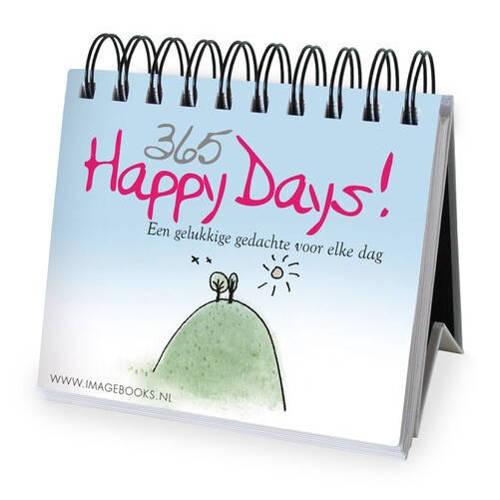 365 dagen: 365 dagen happy days kopen