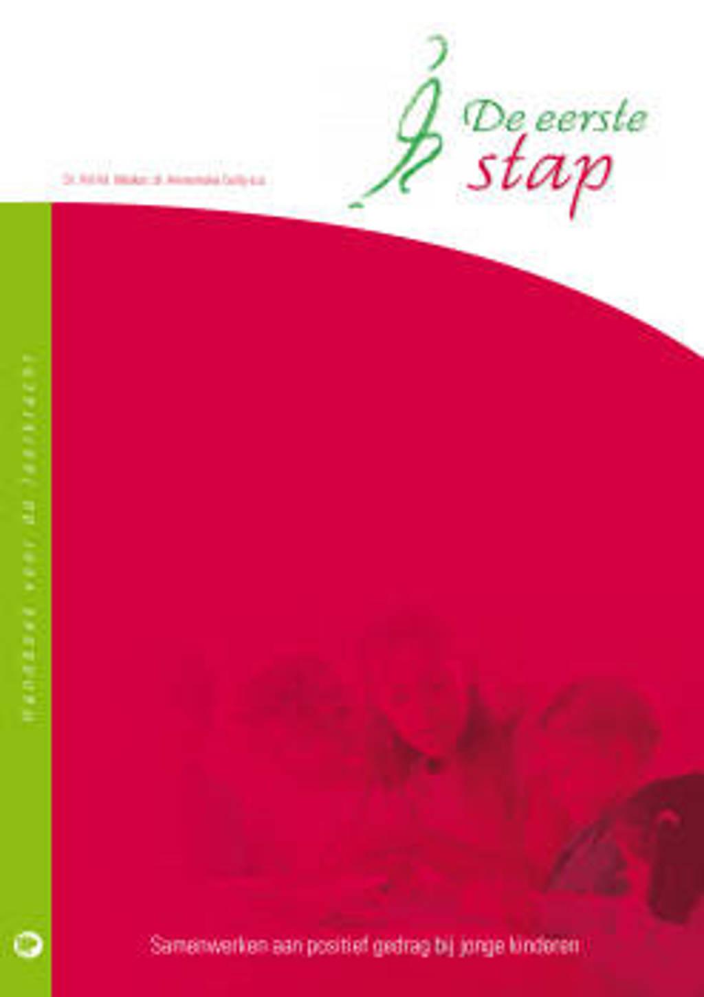 De eerste stap Handboek voor de leerkracht - Hill M Walker en Annemieke Golly