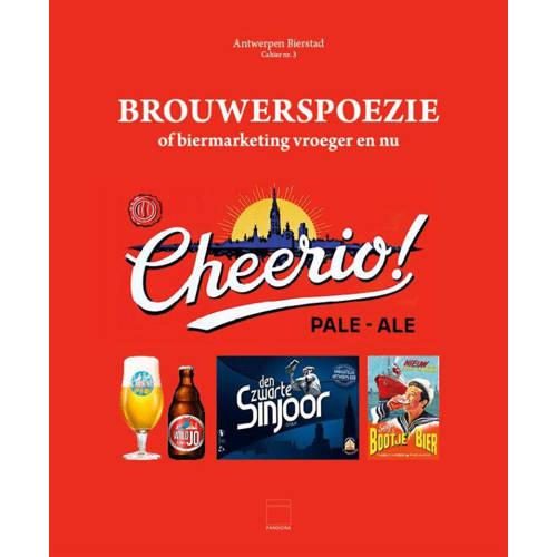 BROUWERSPOËZIE, Of de Marketing van Bier