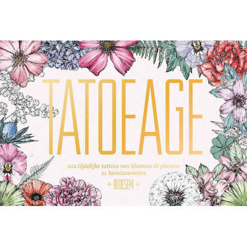 F&B Tatoeage