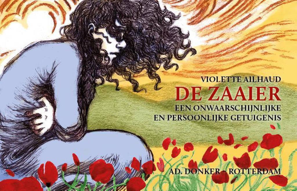 De Zaaier - Violette Ailhaud