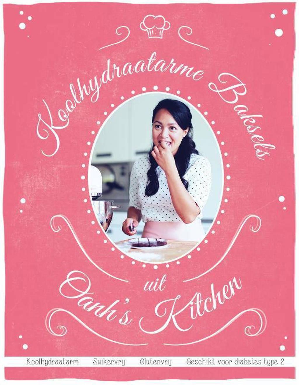 Oanh's Kitchen: Koolhydraatarme baksels uit Oanh's kitchen - Oanh Ha Thi Ngoc