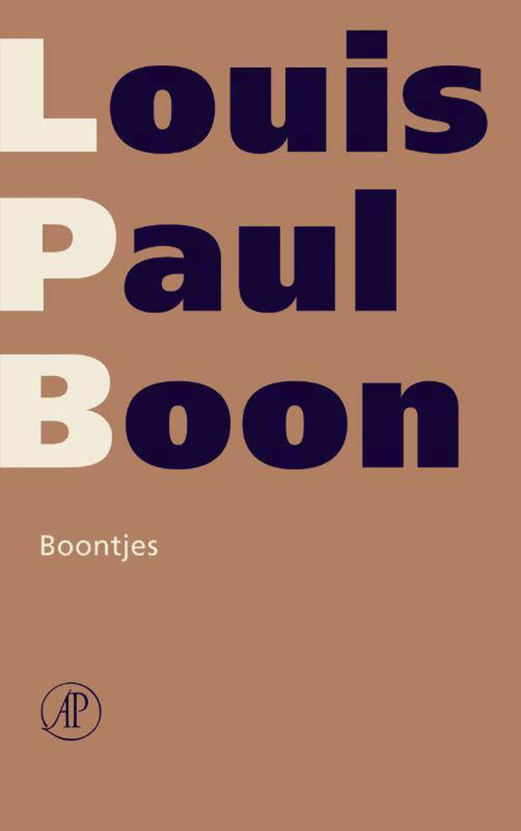 Boontjes - Louis Paul Boon