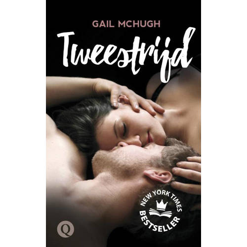 Tweestrijd. Gail McHugh, Paperback