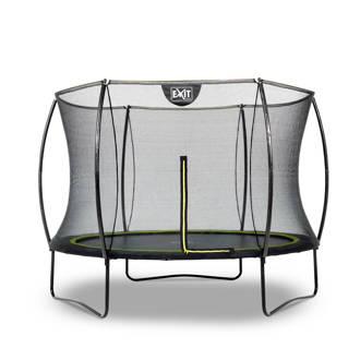 Silhouette  trampoline 244cm