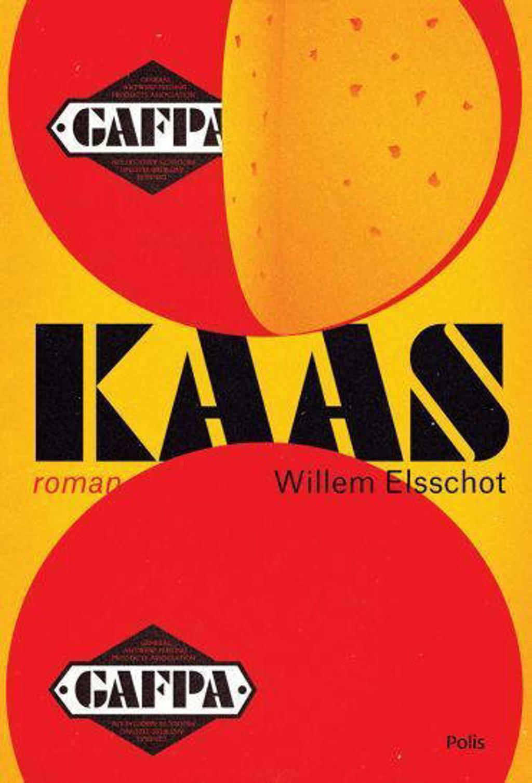 Kaas - Willem Elsschot