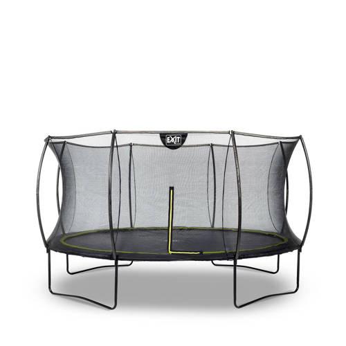 EXIT Silhouette trampoline 427cm kopen