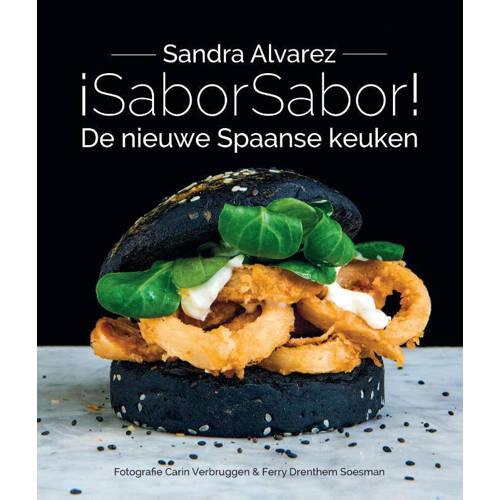 ??Sabor Sabor! - Sandra Alvarez