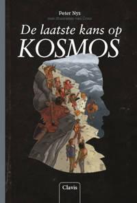 De parameters: De laatste kans op kosmos - Peter Nys
