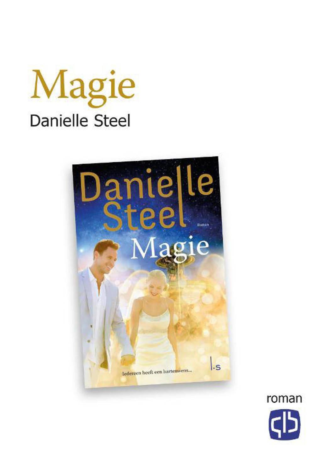 Magie - Danielle Steel