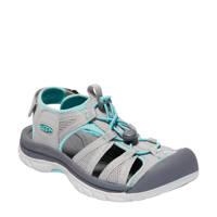 Keen   Venice II H2 outdoor sandalen, Grijs/turquoise