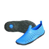 Speedo   waterschoenen kids, Blauw/zwart