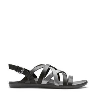 Awe Awe leren outdoor sandalen
