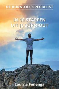De burn-out specialist - Laurna Fenenga