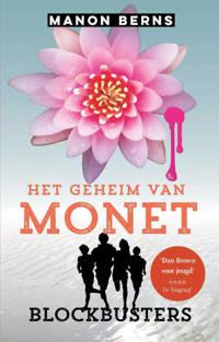 Blockbusters: Het geheim van Monet - Manon Berns