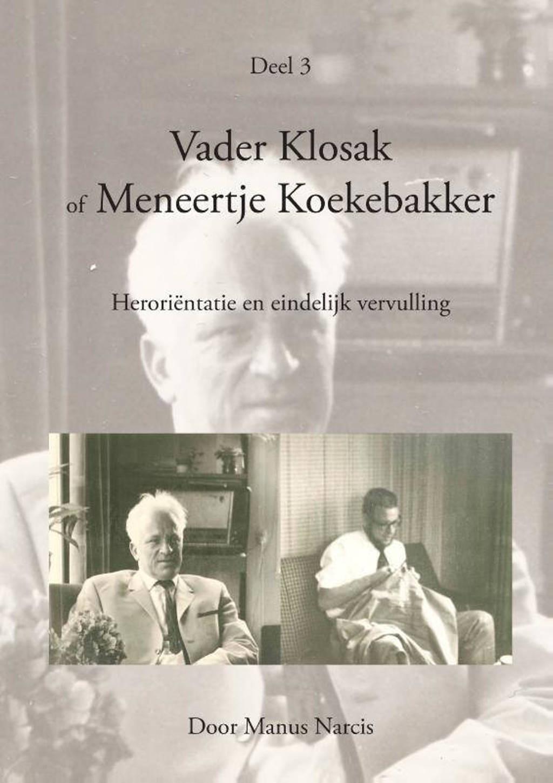 Vader Klosak of Meneertje Koekebakker deel 3 - Manus Narcis