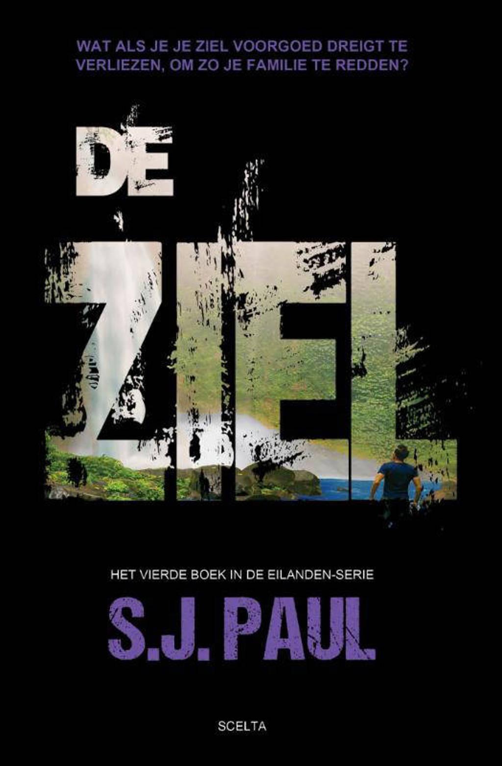 De eilanden: De ziel - S.J. Paul