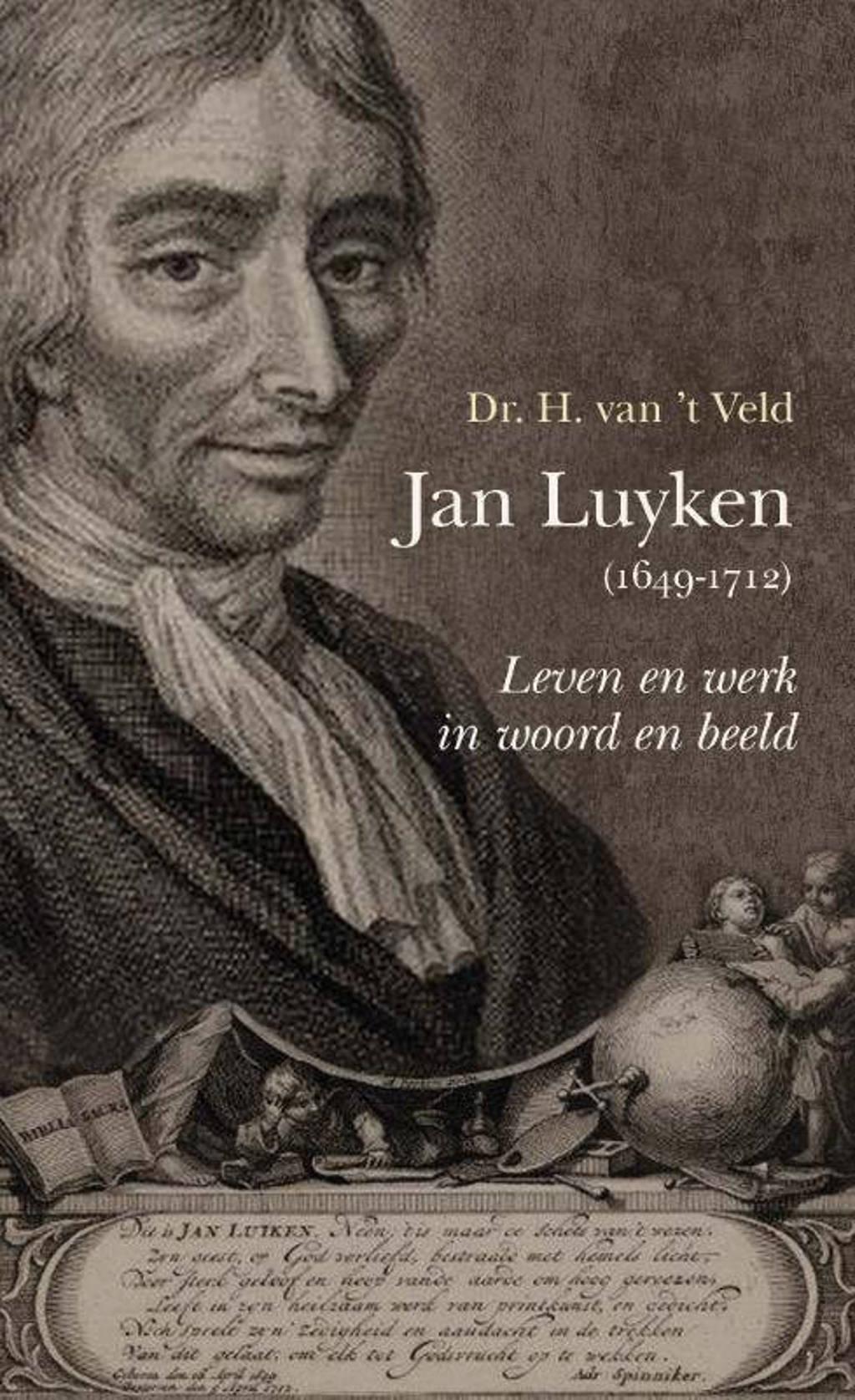 Jan Luyken (1649-1712) - H. van 't Veld