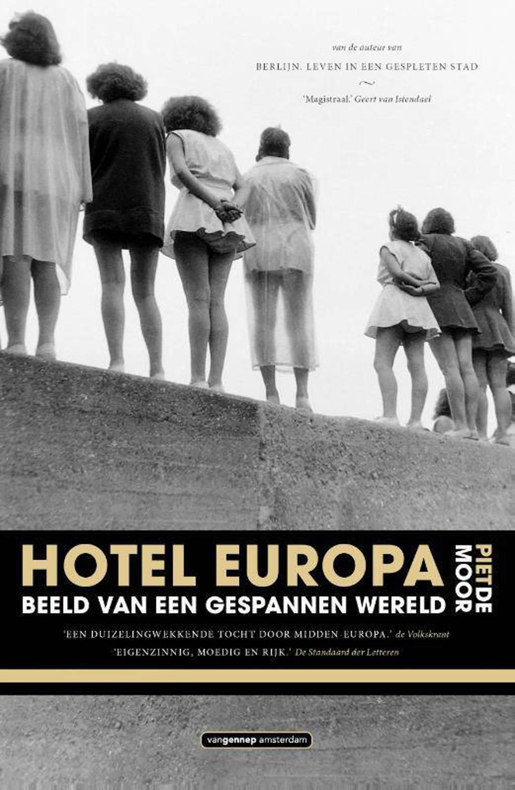 Hotel Europa - Piet de Moor