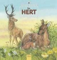 Wilde dieren in de natuur: Het hert - Renne
