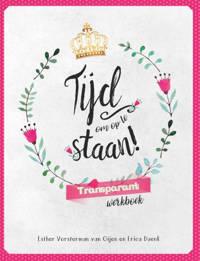 Tijd om op te staan - Esther Vorsterman van Oijen en Erica Duenk