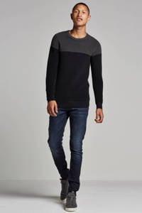 Purewhite slim fit jeans The Jone 100 blue, 035 Blue