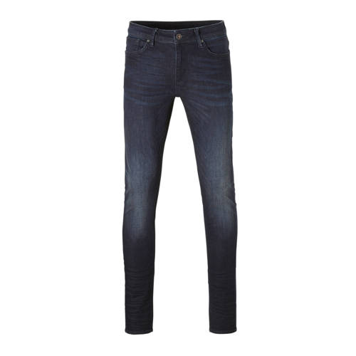 Purewhite slim fit jeans The Jone 100 blue