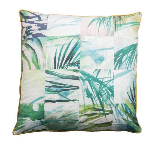 UNC Vloerkussen 100 x 100 cm Palm