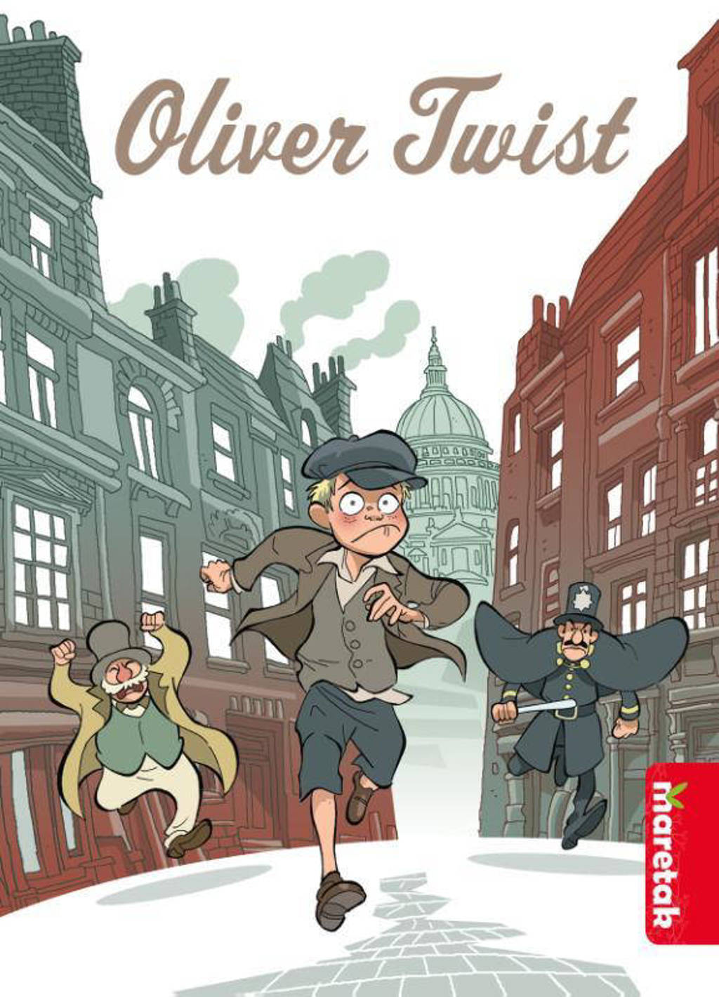 Best Books Forever: Oliver Twist - Charles Dickens