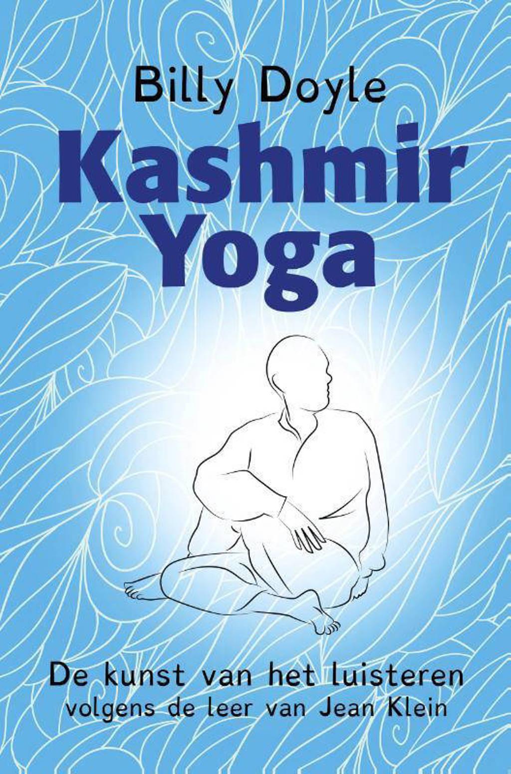 Kashmir yoga - Billy Doyle