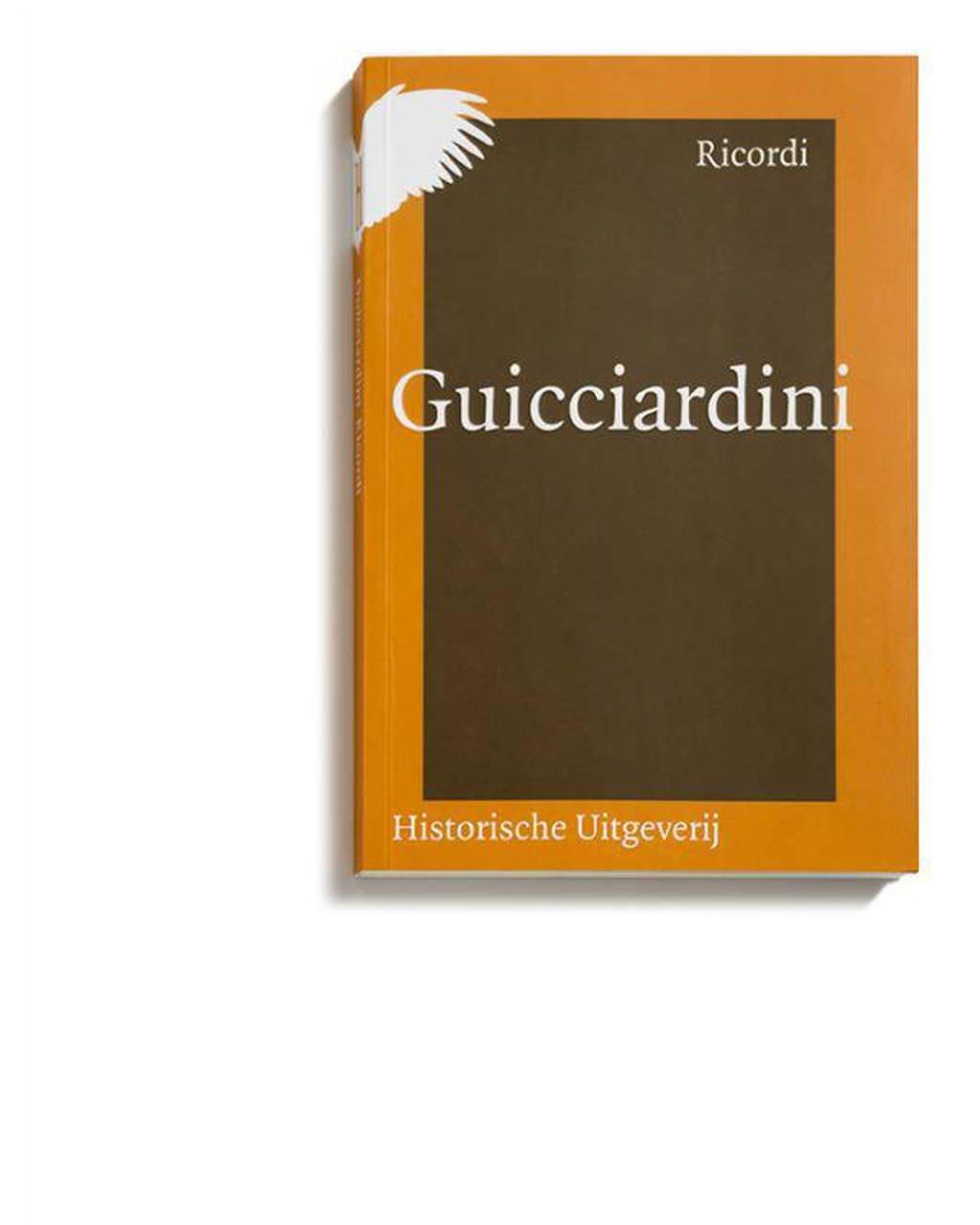 Ricordi - Francesco Guicciardini