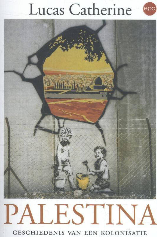 Palestina - Lucas Catherine