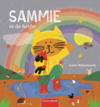 Sammie: Sammie in de herfst - Anita Bijsterbosch