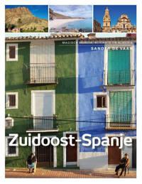 Zuidoost-Spanje - Sander de Vaan