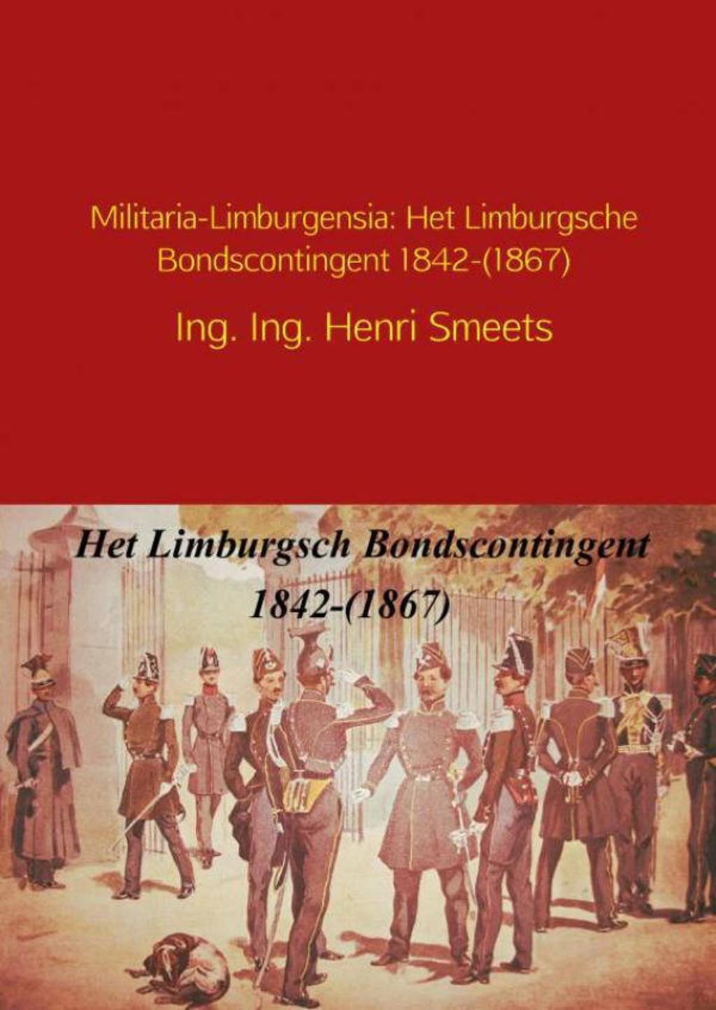 Militaria-Limburgensia - Henri Smeets