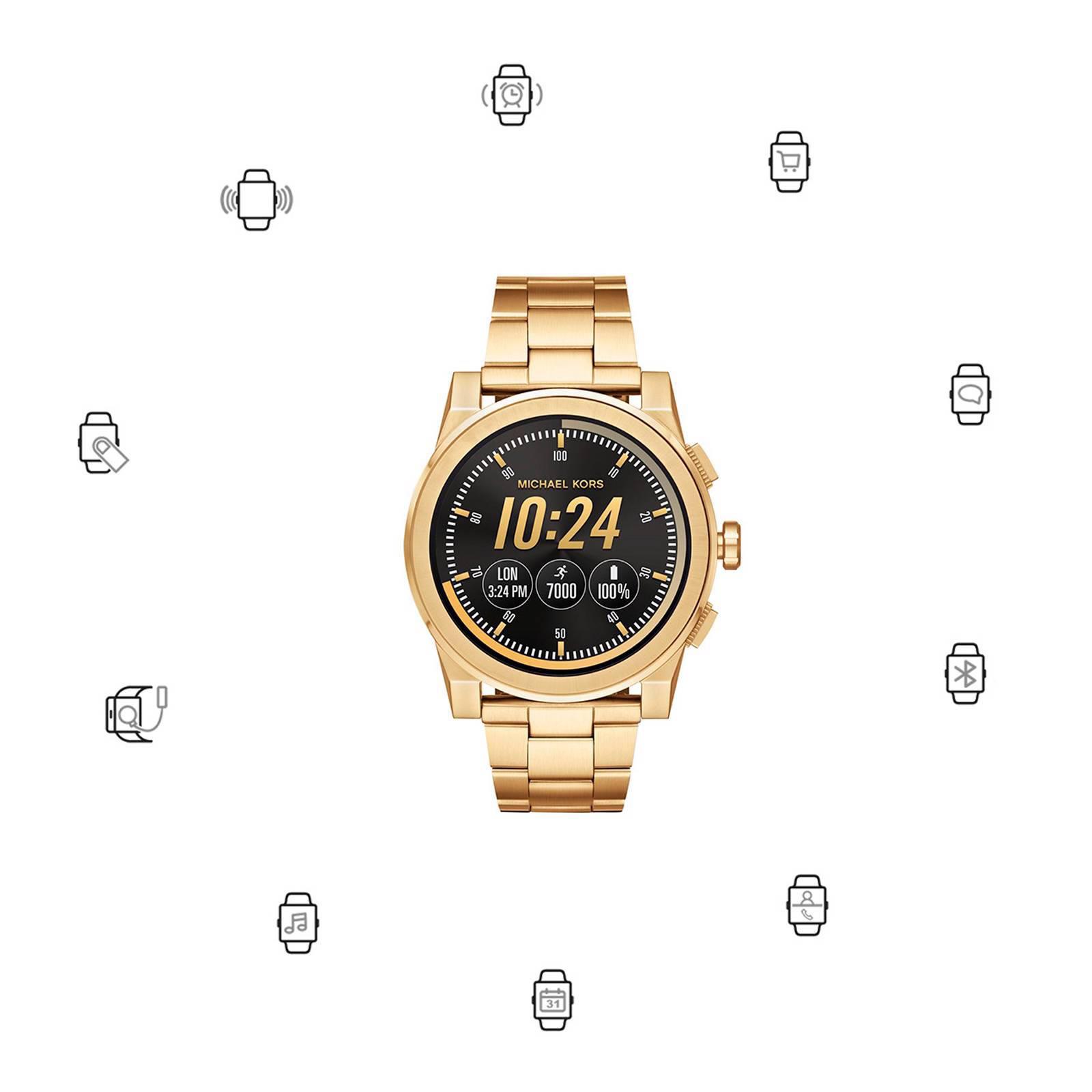 Acces Grayson smartwatch MKT5026