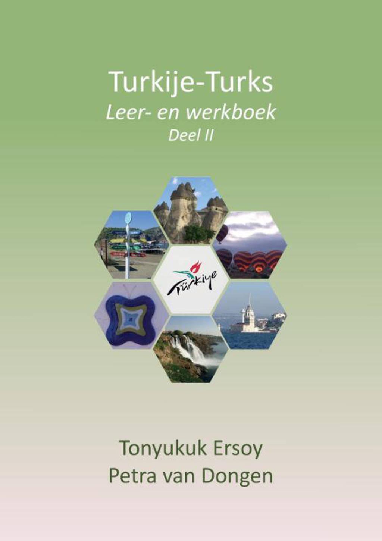 Turkije-Turks 2 - Petra van Dongen en Tonyukuk Ersoy