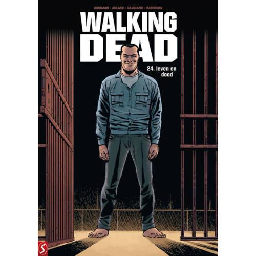 Walking Dead: Leven en dood - Robert Kirkman, Charlie Adlard, Stefano Gaudiano, e.a. kopen