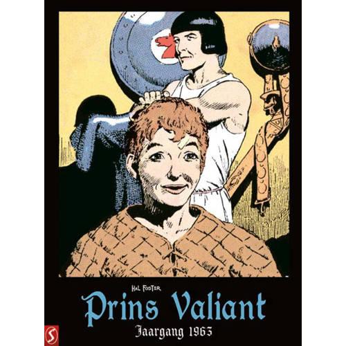 Prins Valiant: Prins Valiant Jaargang 1963 - Hal Foster kopen