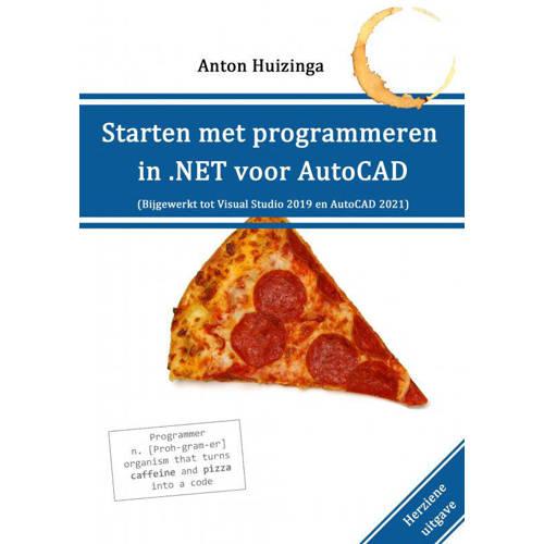 Starten met programmeren in .NET voor AutoCAD - An