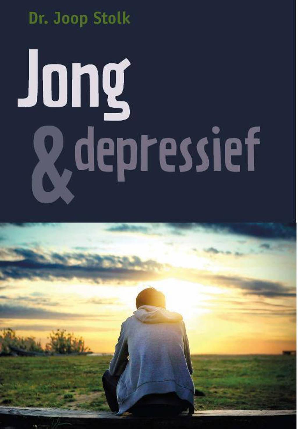 Jong & depressief - Dr. Joop Stolk